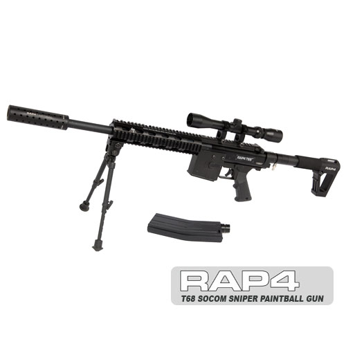 paintball guns sniper - photo #20